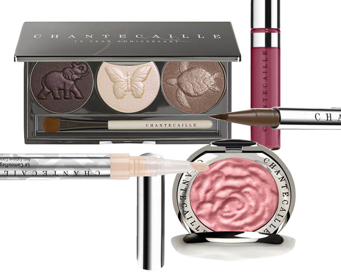 Fall Color 2014 от Chantecaille