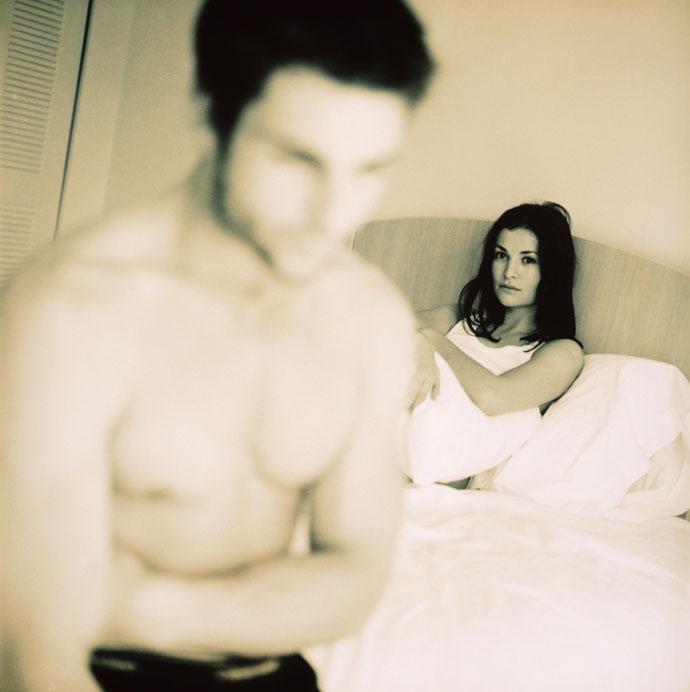 8 вещей, которые гарантировано испортят ваш секс1