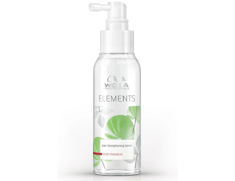 Обновляющая сыворотка для всех типов волос Elements