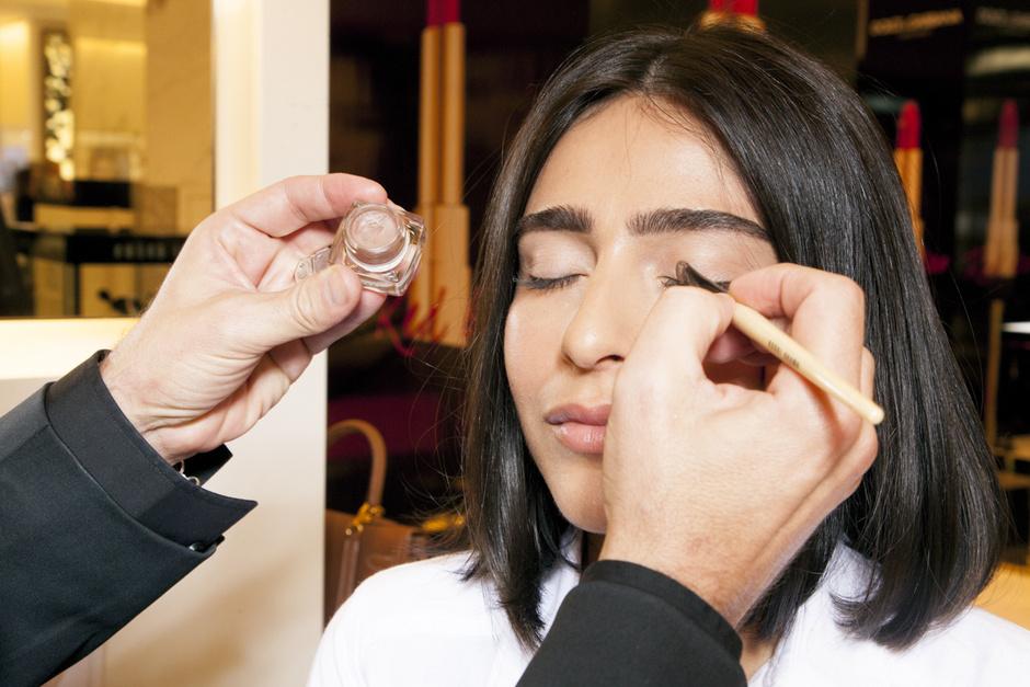 Дневной макияж Bobbi Brown