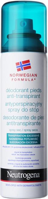 Neutrogena Spray Do Stop Antyperspirant