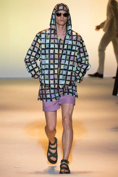 Неделя мужской моды в Милане: лучшие показы | галерея [3] фото [10]