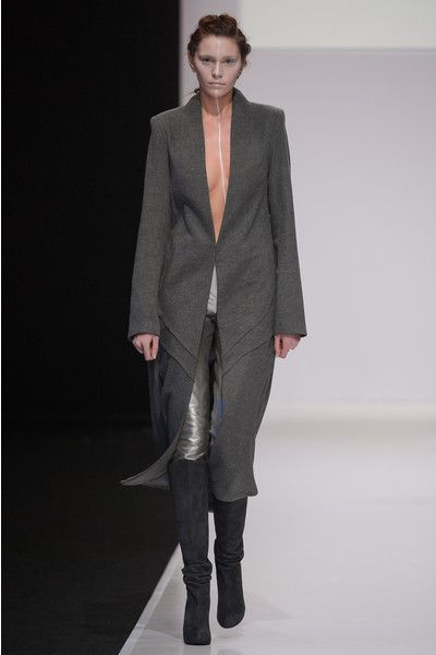 Неделя моды в Москве: самые громкие дебюты | галерея [1] фото [8]