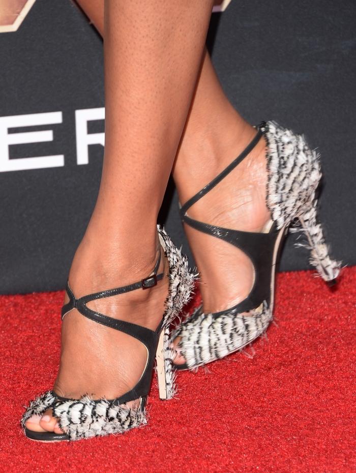 Модная обувь: Jimmy Choo