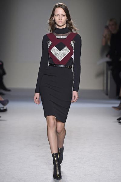 Неделя моды в Париже: 5 марта | галерея [2] фото [5]