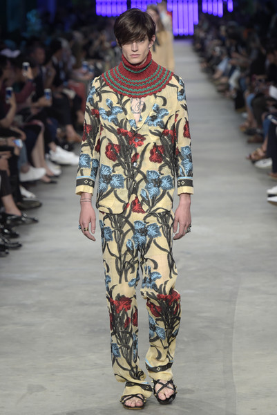 Неделя мужской моды в Милане: лучшие показы | галерея [1] фото [6]