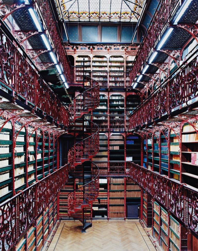 Парламентская библиотека Handelingenkamer, Нидерланды