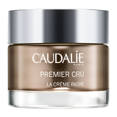 Омолаживающий крем для лица Premier Сru, Caudalie