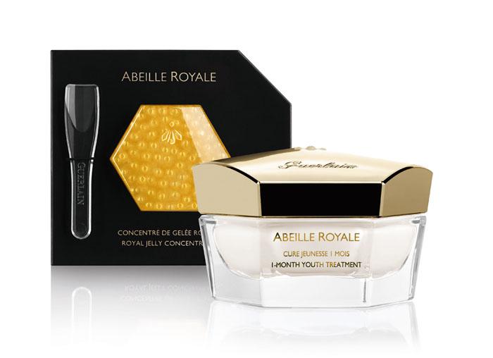 Линия Abeille Royale от Guerlain