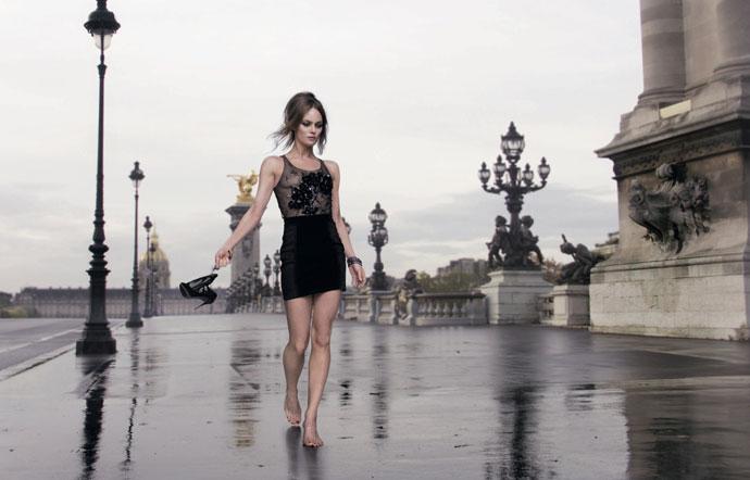 Ванесса Паради француженки, фото, самые красивые