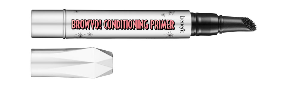 Праймер-кондиционер для бровей Browvo! Condition Primer от Benefit