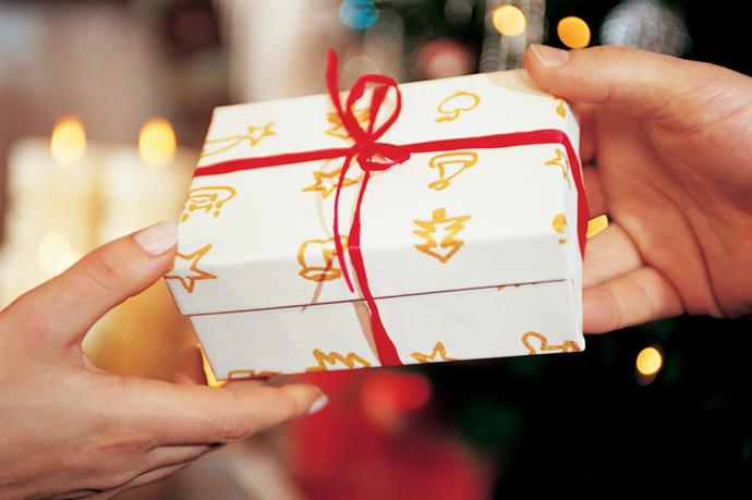 Что подарить мужу на Новый год 2016