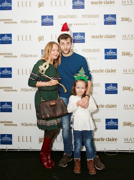 Корпоративное мероприятие Hearst Shkulev Media для партнеров с детьми   галерея [1] фото [5]