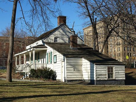 10 домов, где написаны бестселлеры | галерея [2] фото [2]