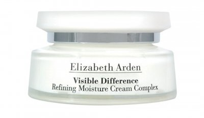 Elizabeth Arden Visible Difference Refining Moisture Увлажняющий крем для лица