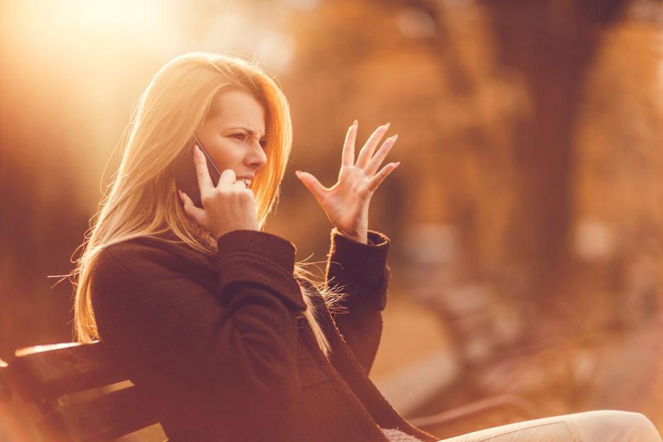 5 признаков нездоровых отношений