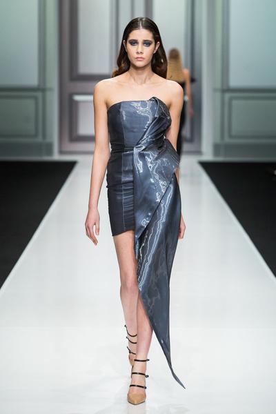 Неделя моды в Москве: самые громкие дебюты | галерея [4] фото [4]