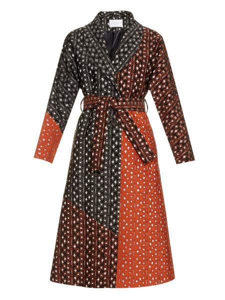 50 идеальных пальто на весну | галерея [1] фото [5]