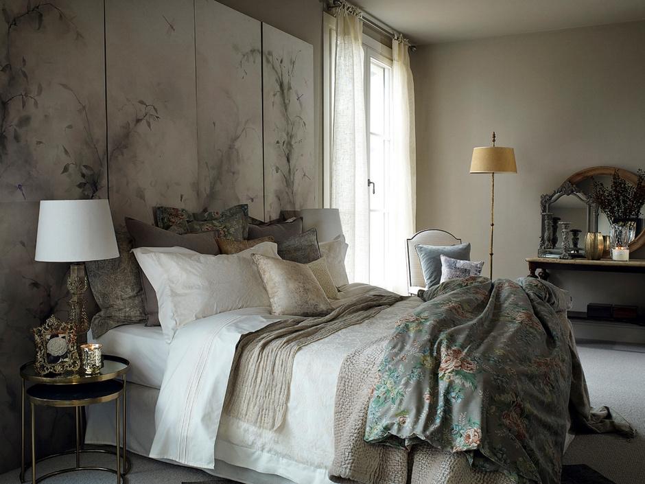 Zara Home представили осенне-зимнюю коллекцию