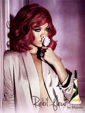 Рекламная кампания парфюма Reb'l Fleur подверглась критике на Ближнем Востоке.