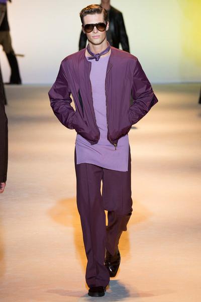Неделя мужской моды в Милане: лучшие показы | галерея [3] фото [13]