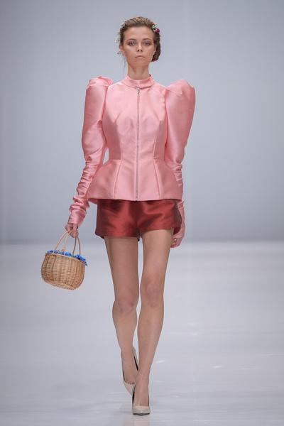 Неделя моды в Москве: обзор коллекций | галерея [6] фото [5]