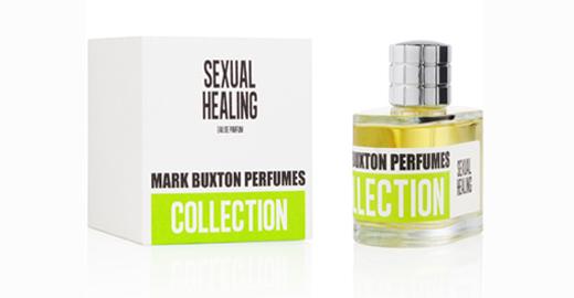 Mark Buxton - Sexual Healing