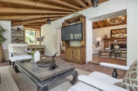 Дом Кэтрин Хепберн продан за 7,4 млн долларов | галерея [1] фото [10]