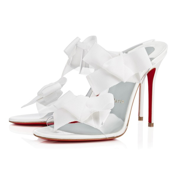 20 пар туфель, которые можно надеть на летнюю свадьбу | галерея [1] фото [10]
