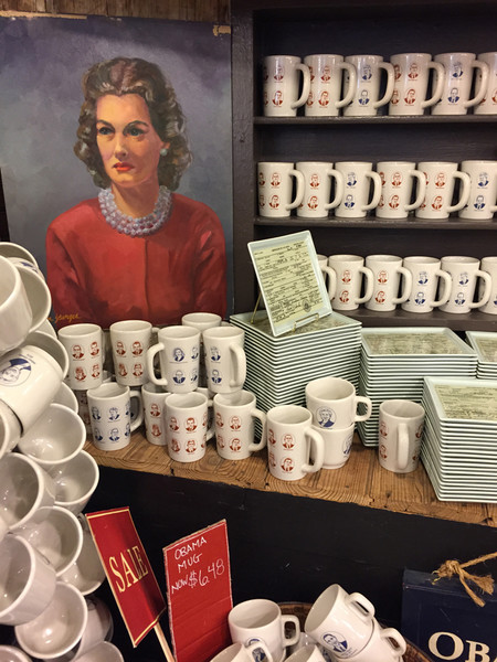 Надя Зотова: шопинг-гид по Нью-Йорку | галерея [4] фото [3]