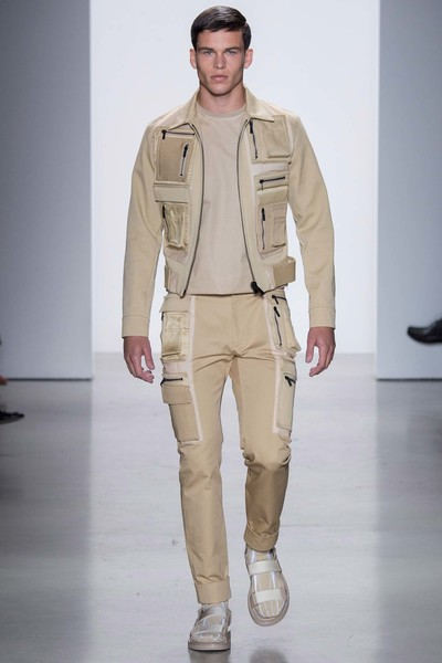 Неделя мужской моды в Милане: лучшие показы | галерея [5] фото [8]