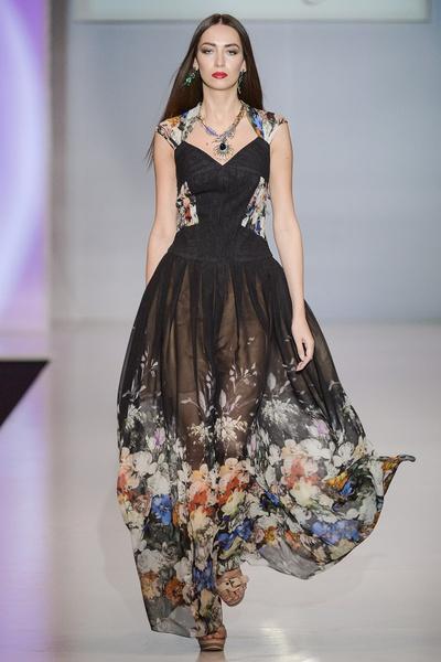 Неделя моды в Москве: обзор коллекций | галерея [3] фото [5]