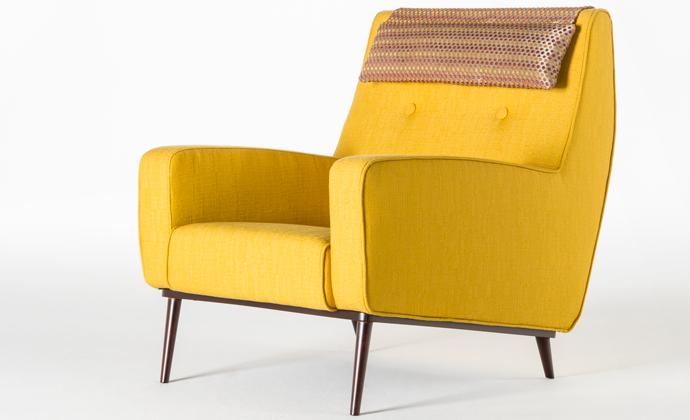 Кресло Colombina