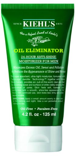 Крем-гель для лица Oil Eliminator от Kiehl's