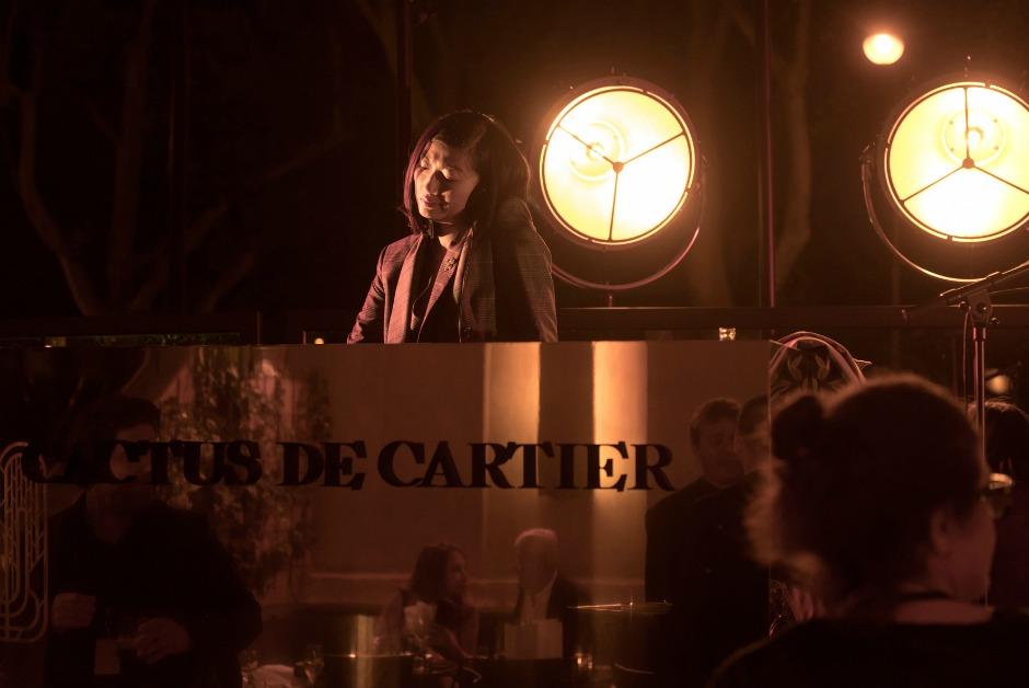 Цветок пустыни: Cartier представил коллекцию Cactus de Cartier