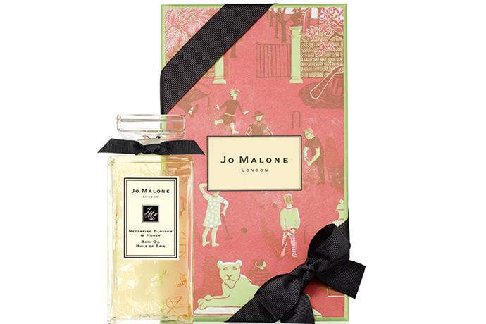 Масло для ванны Nactarine Blossom & Honey