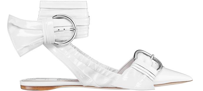 Туфли, Dior