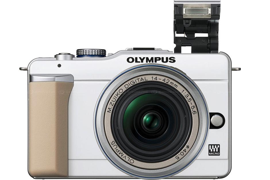 Камера Olympus