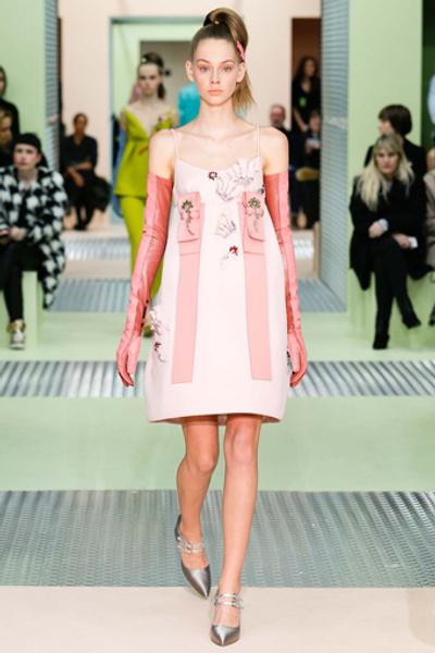 От первого лица: редактор моды ELLE о взлетах и провалах на Неделе моды в Милане | галерея [1] фото [4]