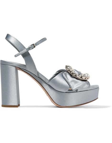 20 пар удобных свадебных туфель | галерея [1] фото [13]