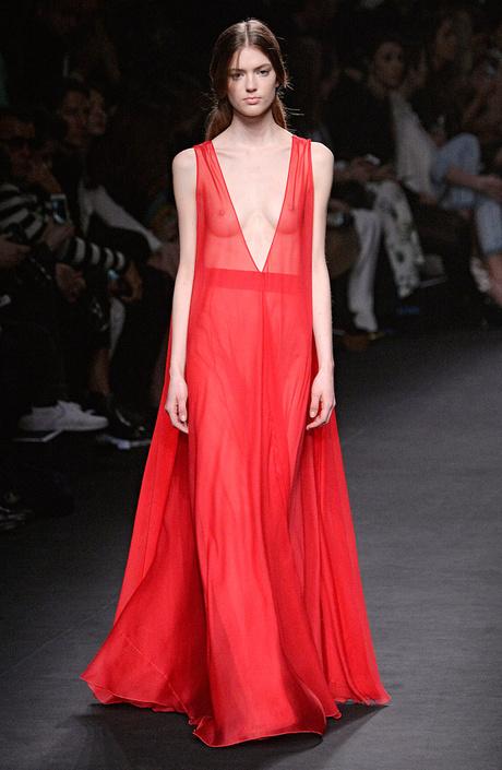 Вечернее платье от Valentino: фотос