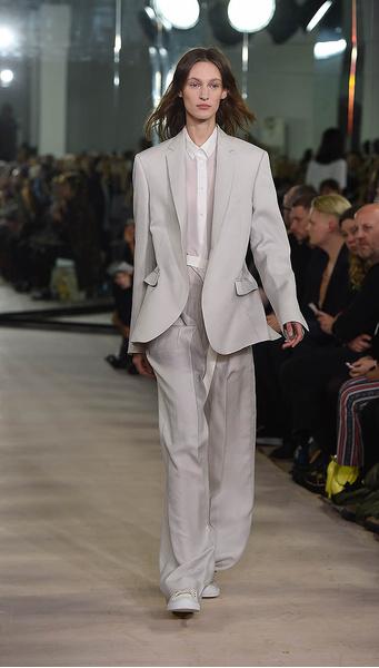 Неделя моды в Лондоне: день четвертый | галерея [4] фото [1]