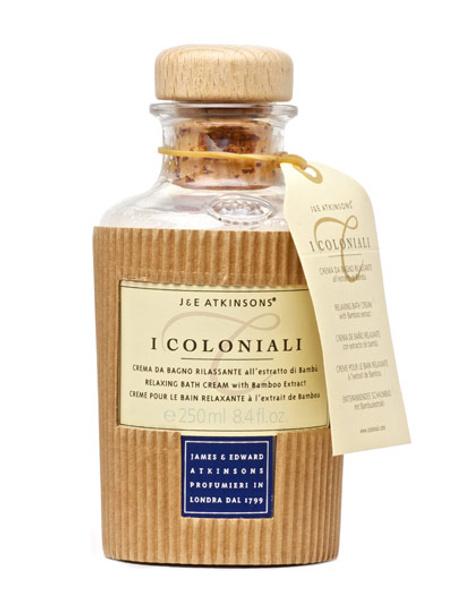 J&E Atkinsons I Coloniali