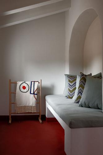 Бутик-отель на Менорке по проекту Доротеи Мейлихзон (фото 5.2)