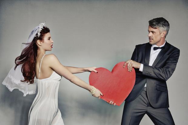 Точка зрения: развод как спасение личной жизни