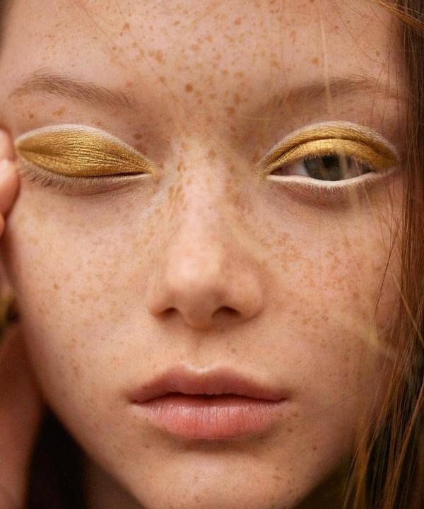 10 макияжей из instagram, которые поднимают настроение