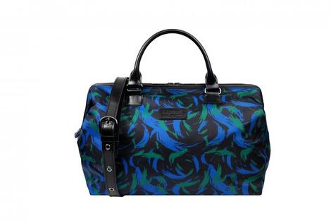 Включить цвет: яркие чемоданы и сумки Lipault   галерея [1] фото [4]