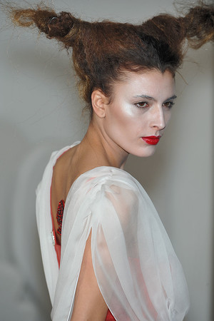 Показы мод On Aura Tout Vu Весна-лето 2010 | Подиум на ELLE - Подиум - фото 2892