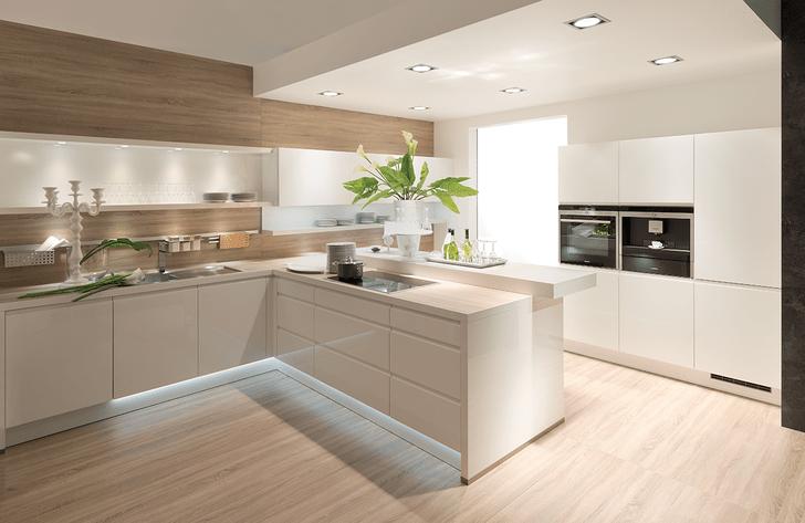 От А до Я: новые тренды в оформлении кухни (фото 5)