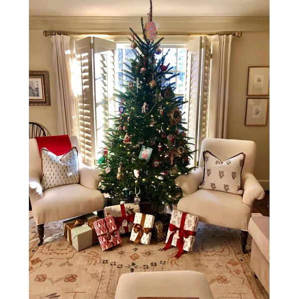 Как красиво упаковать новогодние подарки? (фото 16)